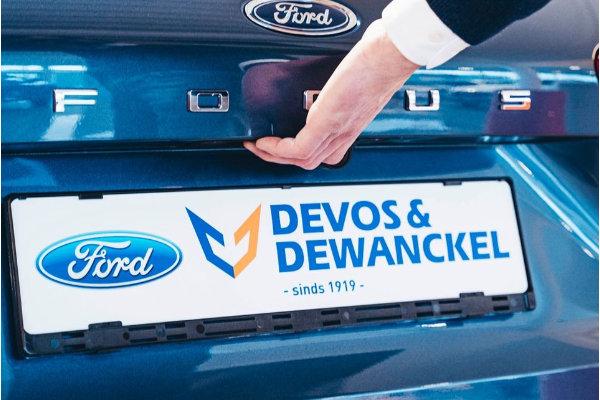 Devos & Dewankel Ieper en Roeselare
