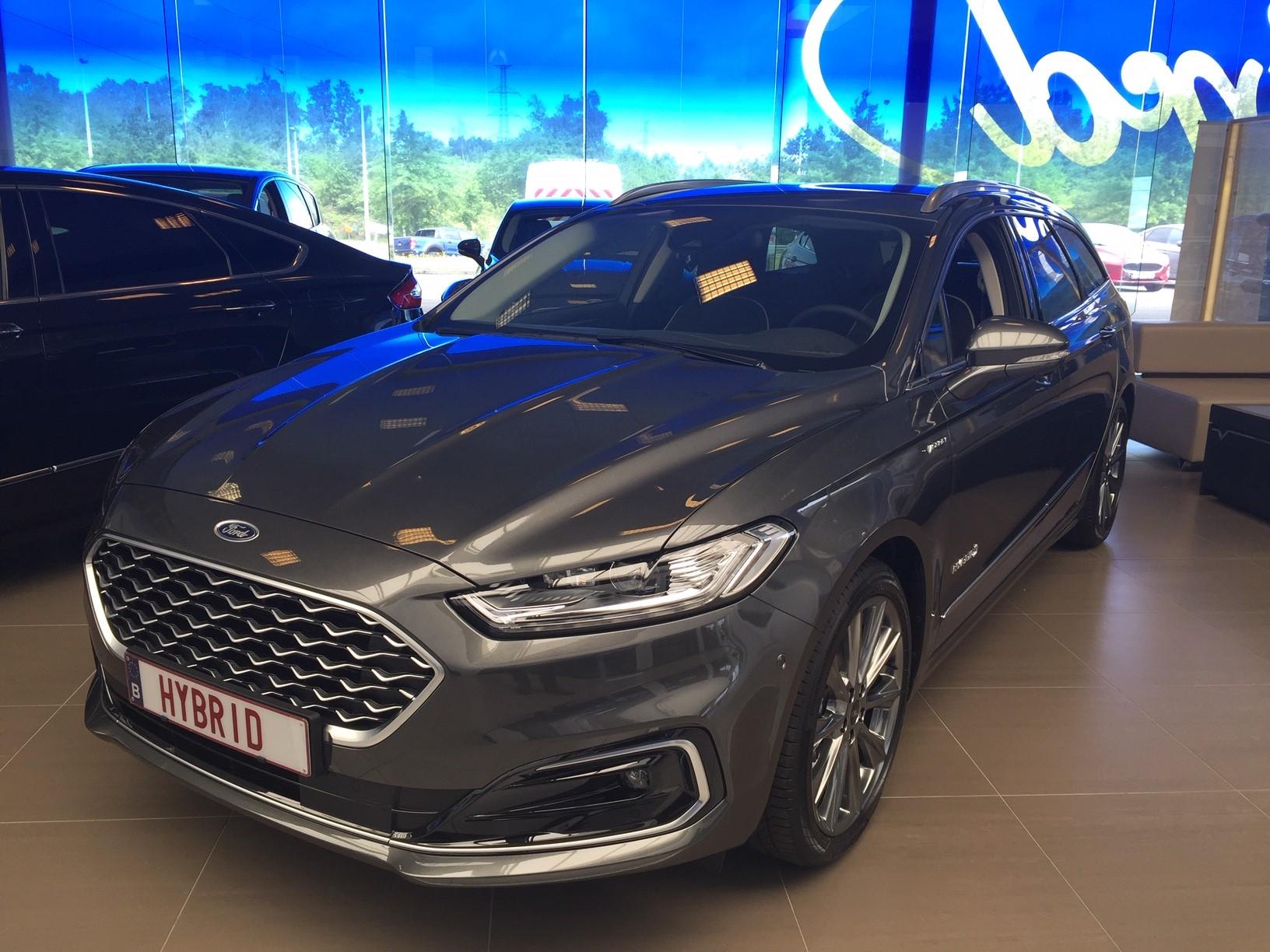 FordStore Driesen