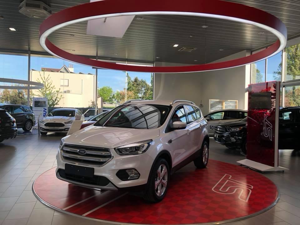 FordStore Morren Motor