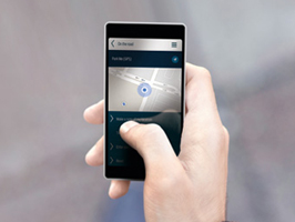 FORD Service App