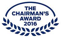 Van den Poel Motors in Deinze ontving een Ford Chairman's Award 2016