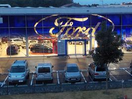 Waasland Automotive is FordStore