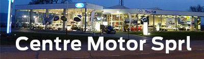 Centre Motor SPRL