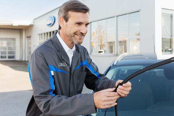 FordStore Vanspringel Automobiles service