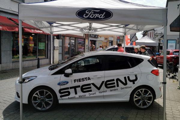 Ford Steveny