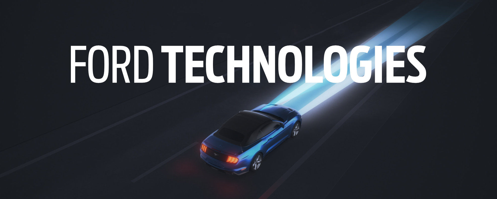 Ford Technologies