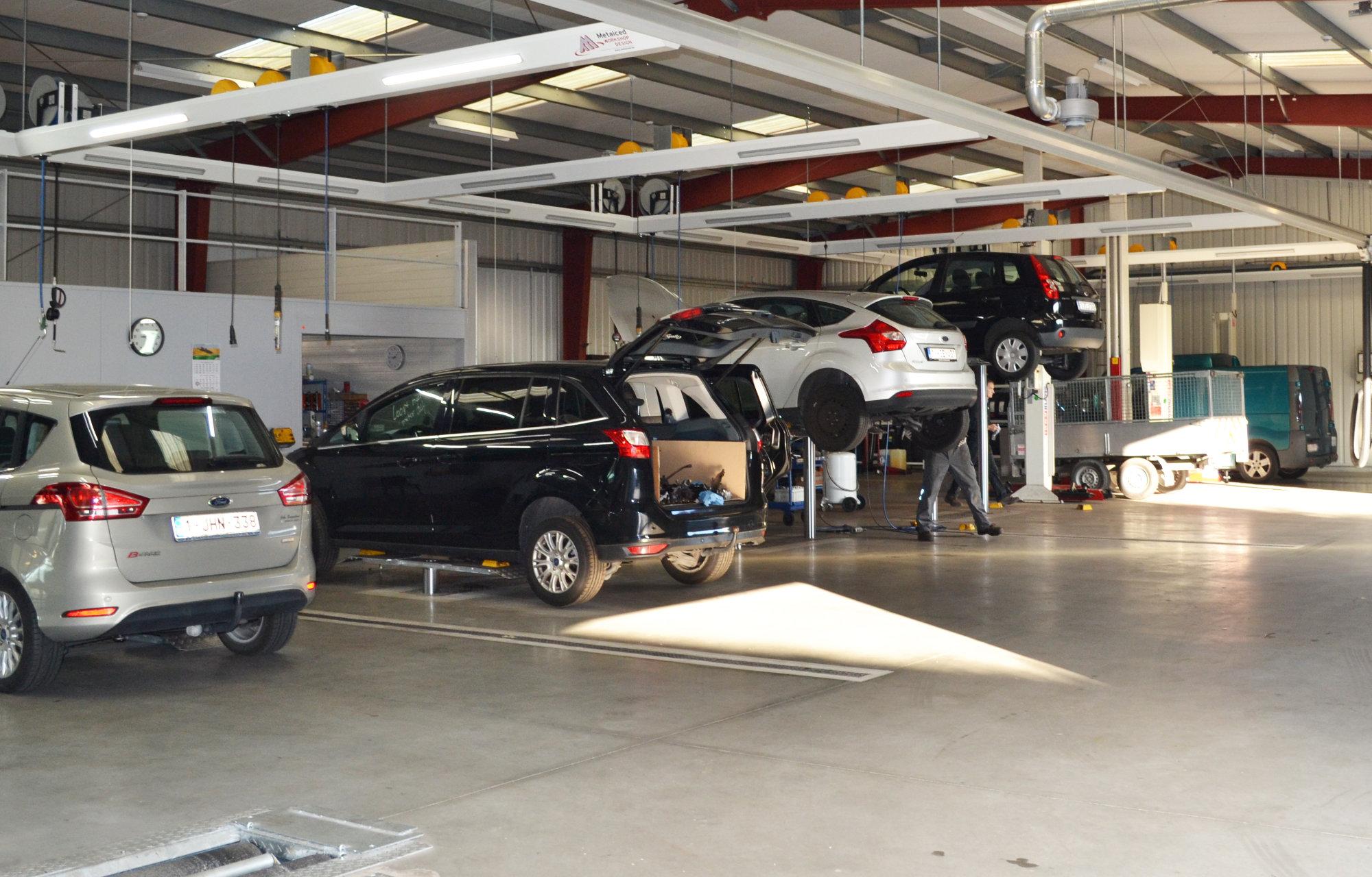 Garage J. Buggenhout bvba