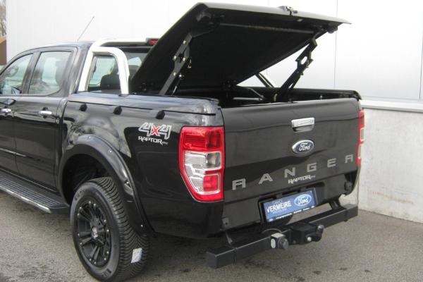 Garage Vermeire Ford Ranger