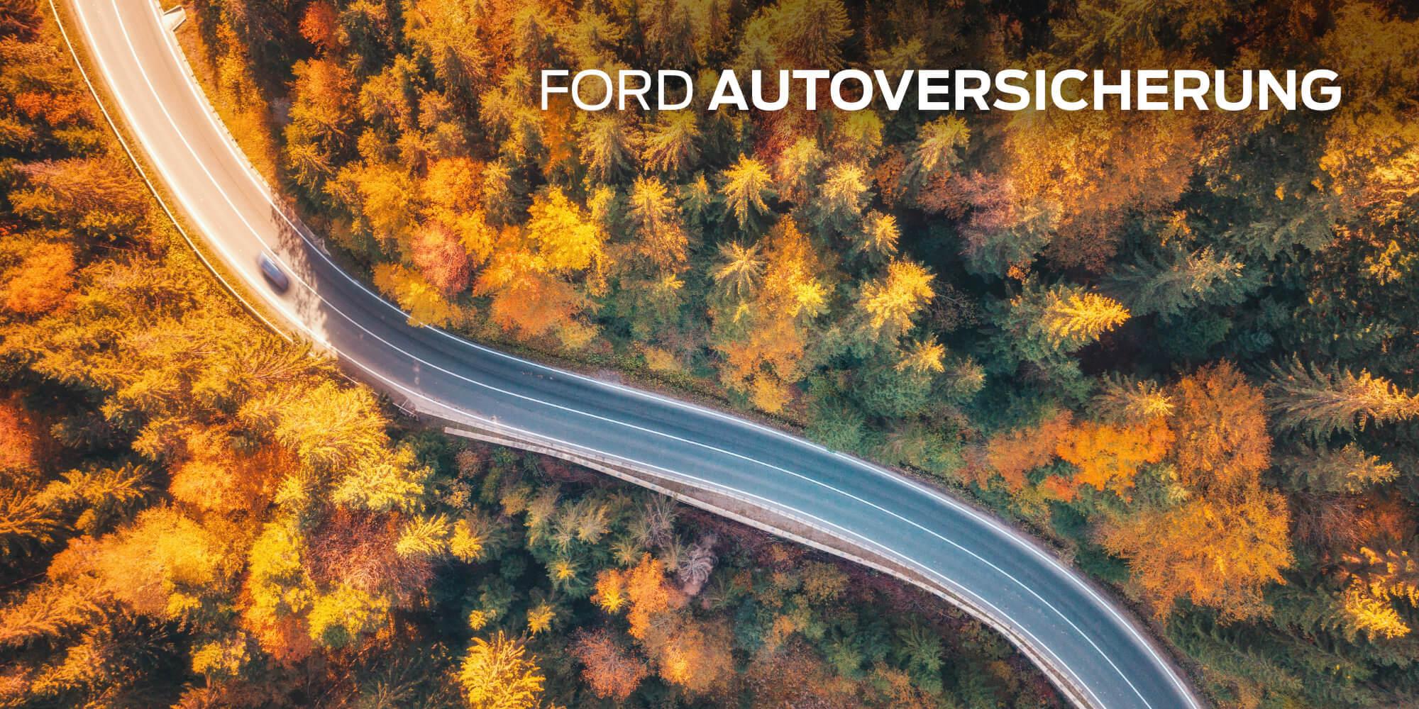 Ford Autoversicherung Schweiz