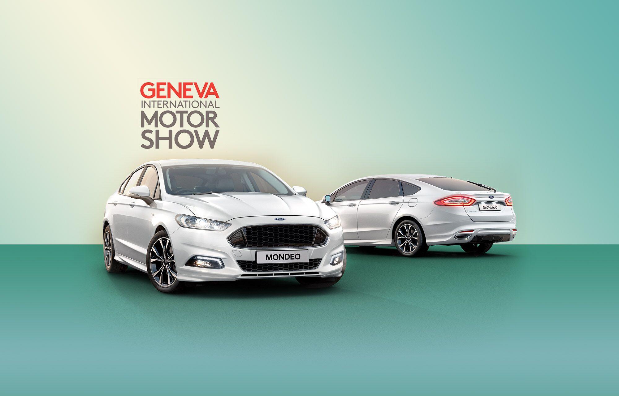 Geneva International Motorshow
