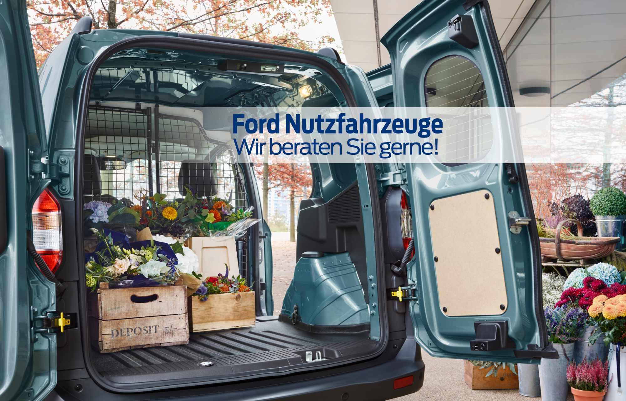 Ford Nutzfahrzeuge Winterthur