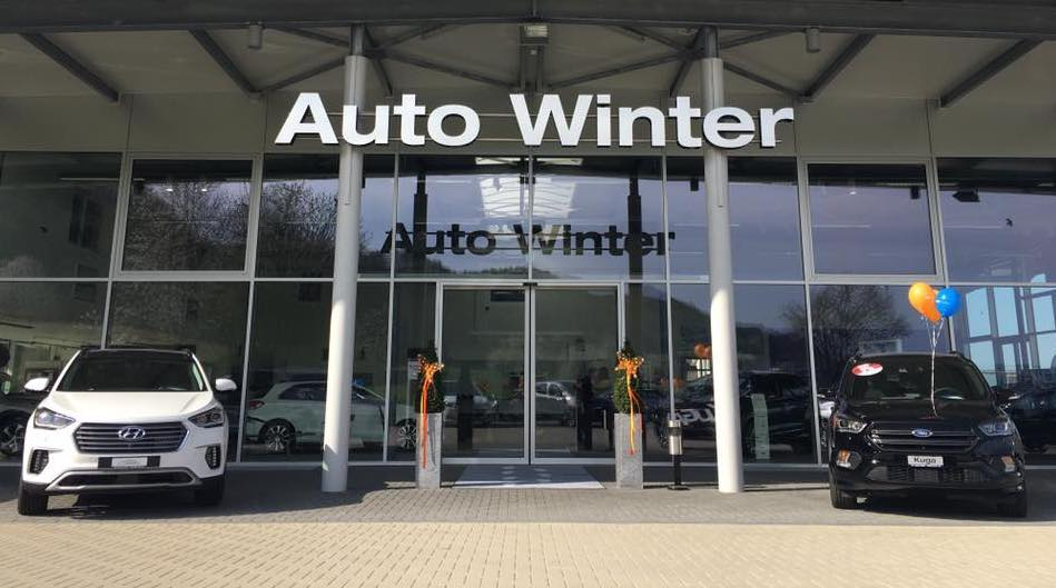 Auto Winter AG Kaisten
