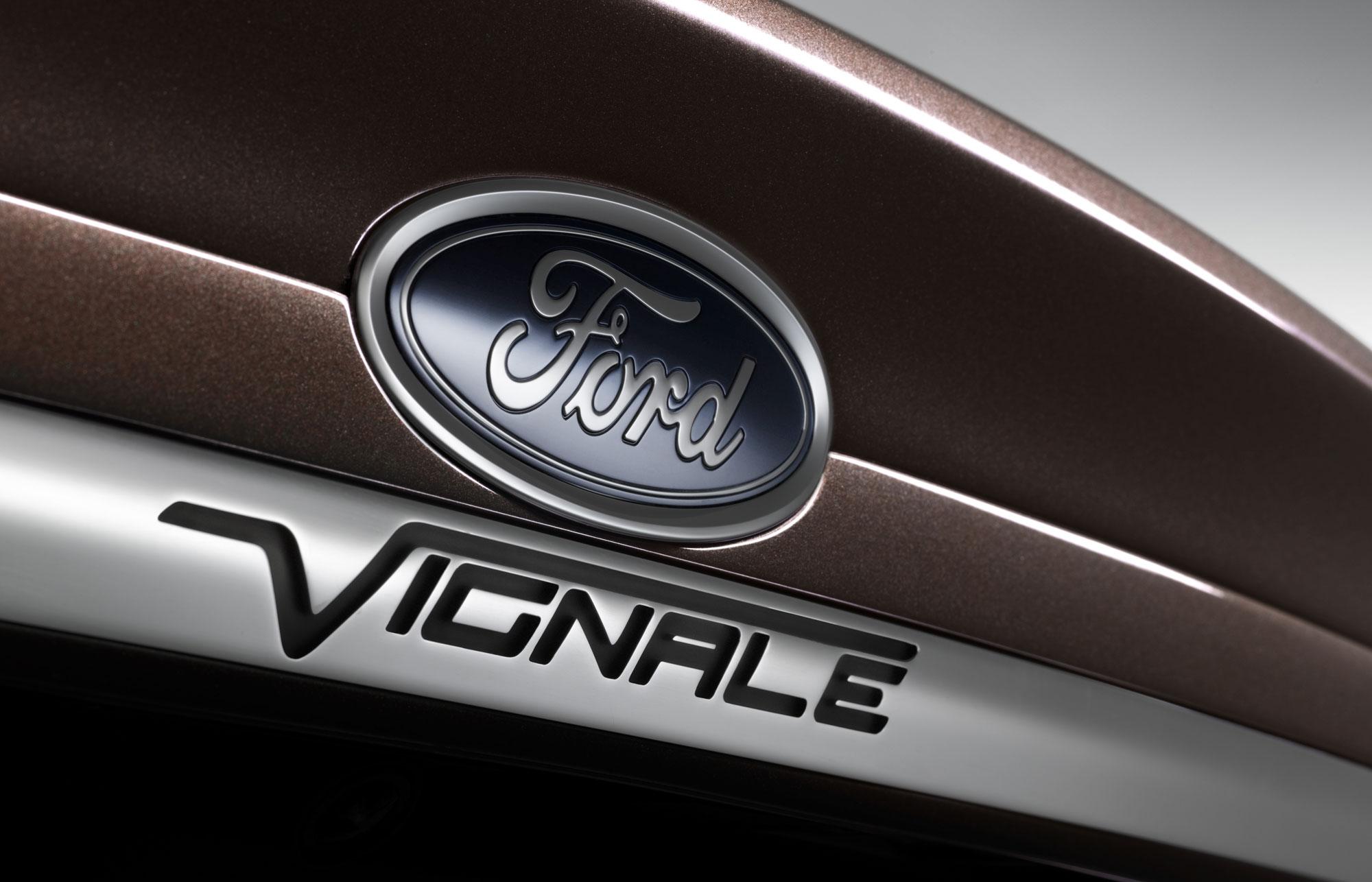 Spécial Salon de l'automobile : Leasing Vignale à 1,9 % !