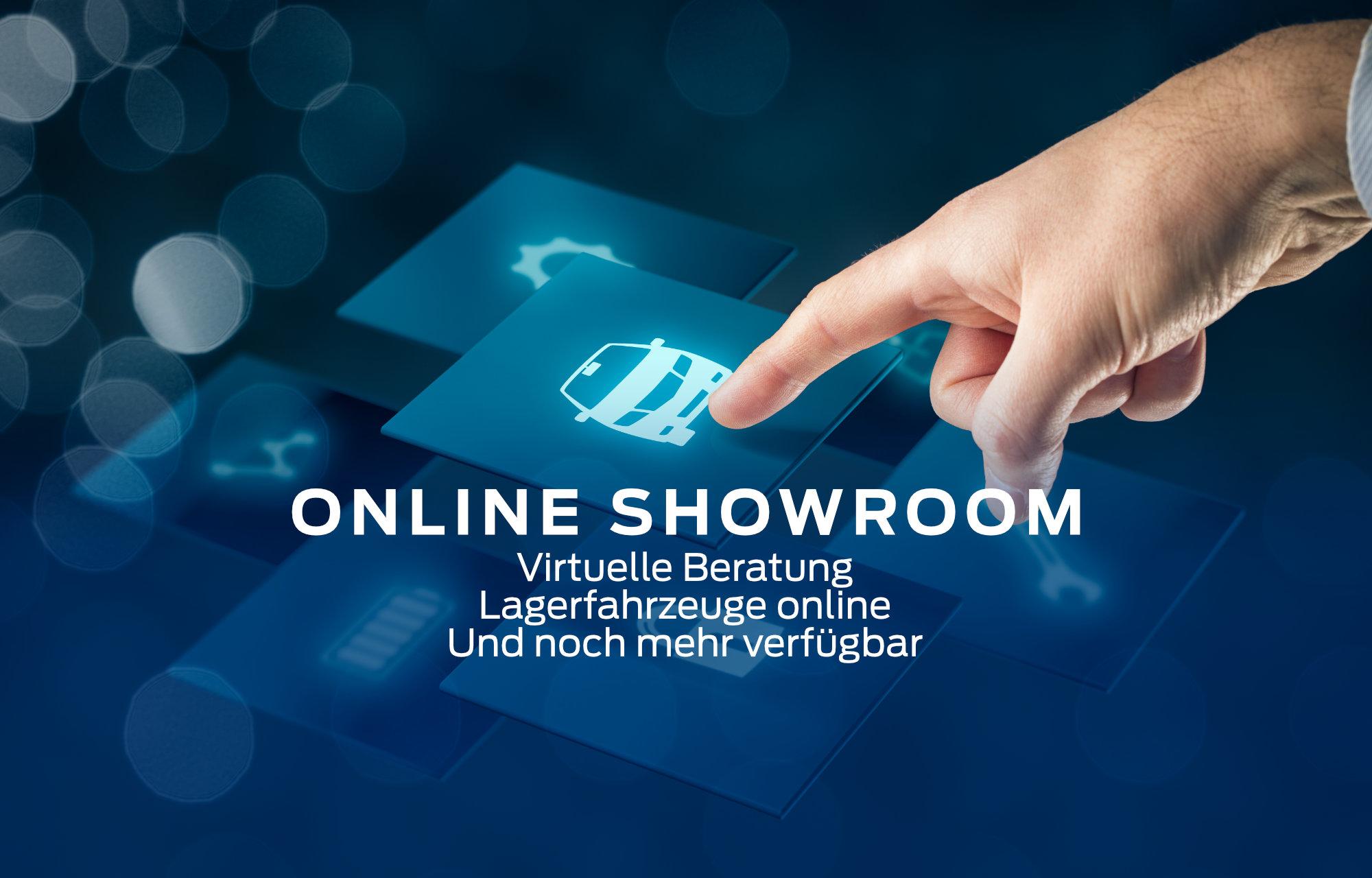 Virtueller Showroom E. Geissmann AG