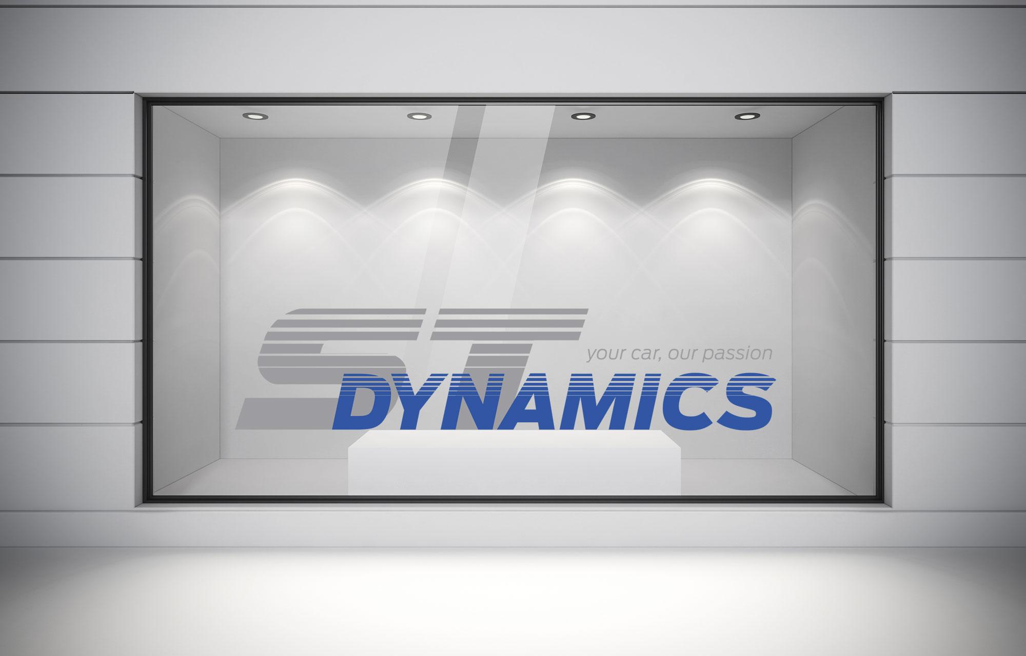 Die Garage Niederberger AG wird zur ST Dynamics AG