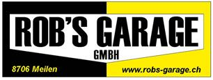 ROB'S GARAGE GmbH