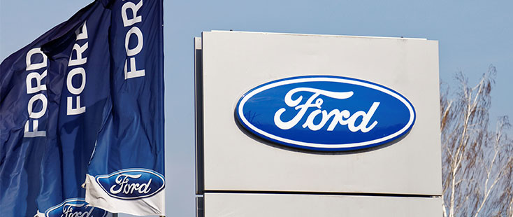 News @Ford