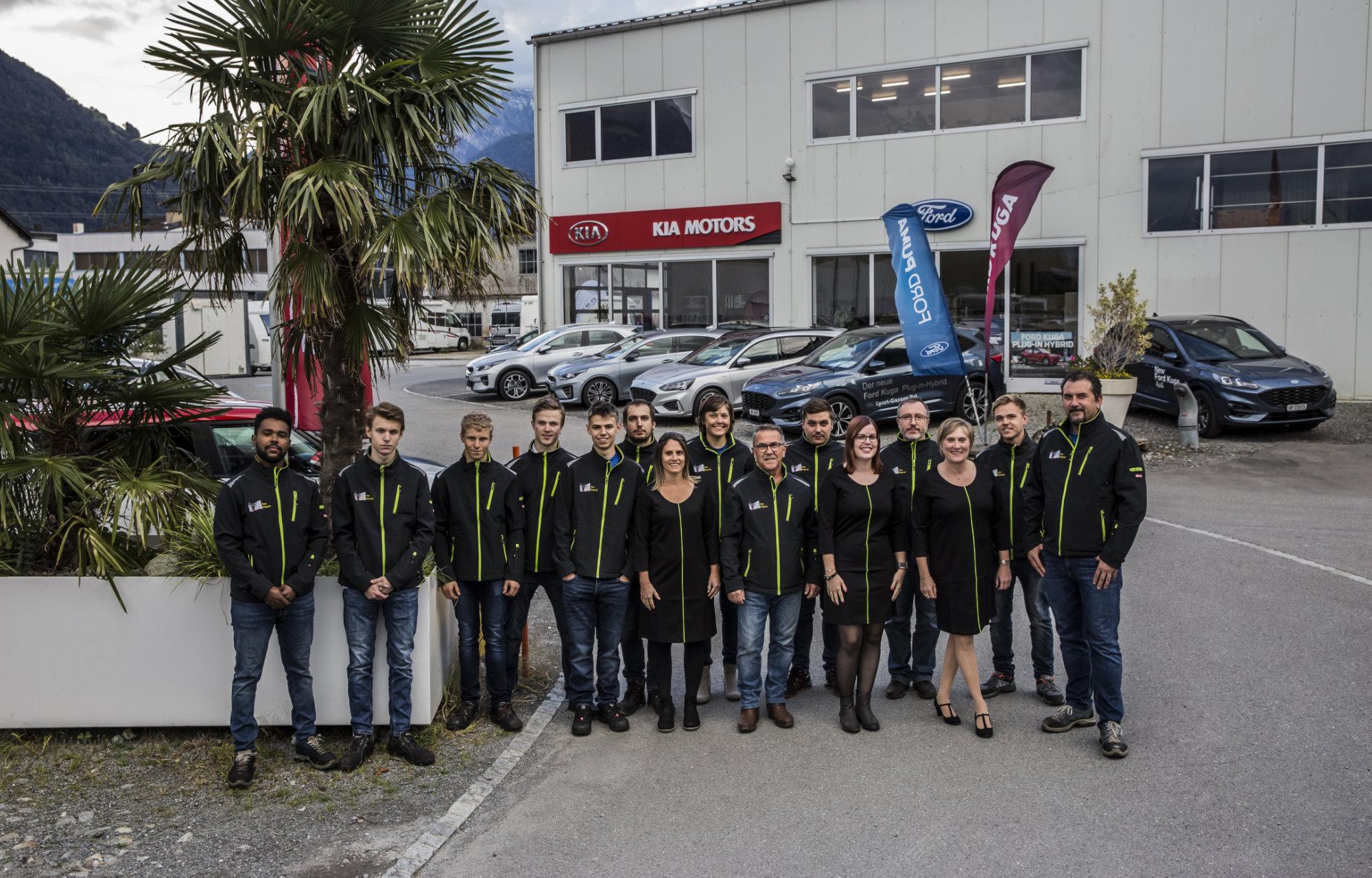 Team Sport-Garage Uri GmbH