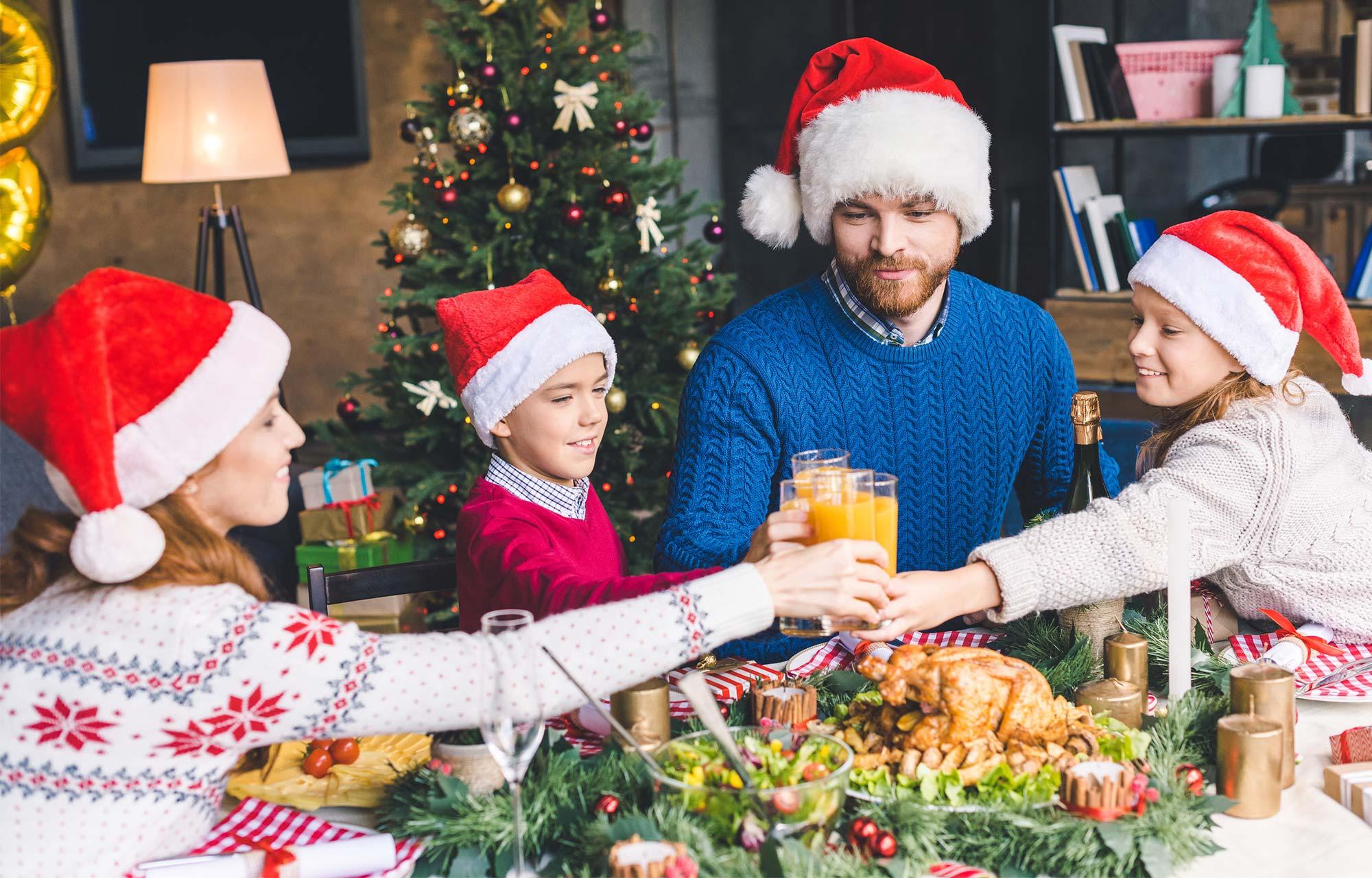 Fermeture du Garage du Marais SA pour Noël et la Nouvelle Année 2018 !
