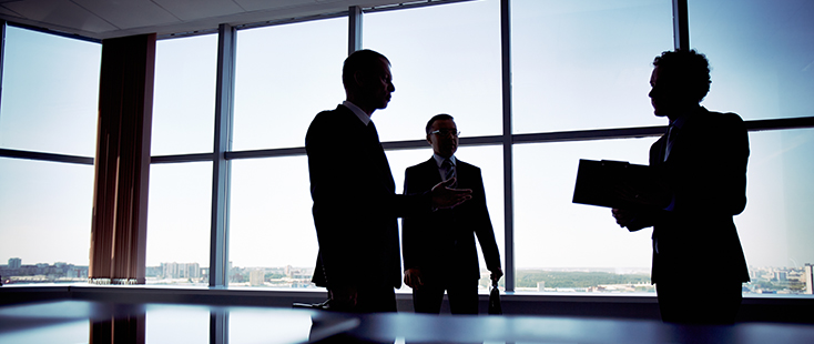 Ford Credit Business Partner