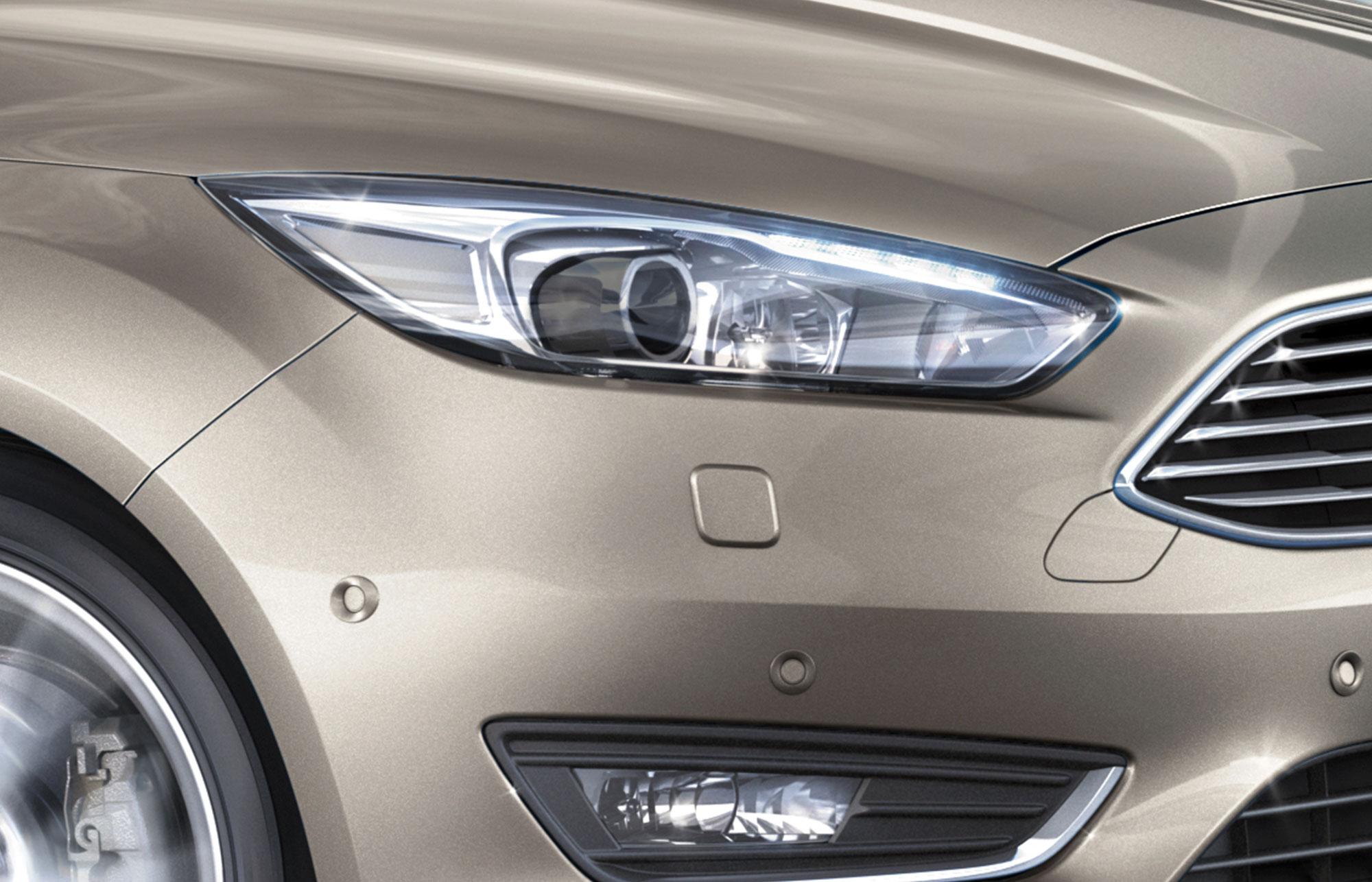 Ford Focus Zubehör   Settelen Autohandels AG   Basel
