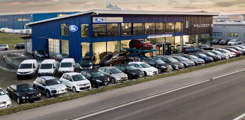 Eagle Ford's new vehicles at leading prices