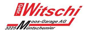 Moos-Garage AG - Gebr. Witschi
