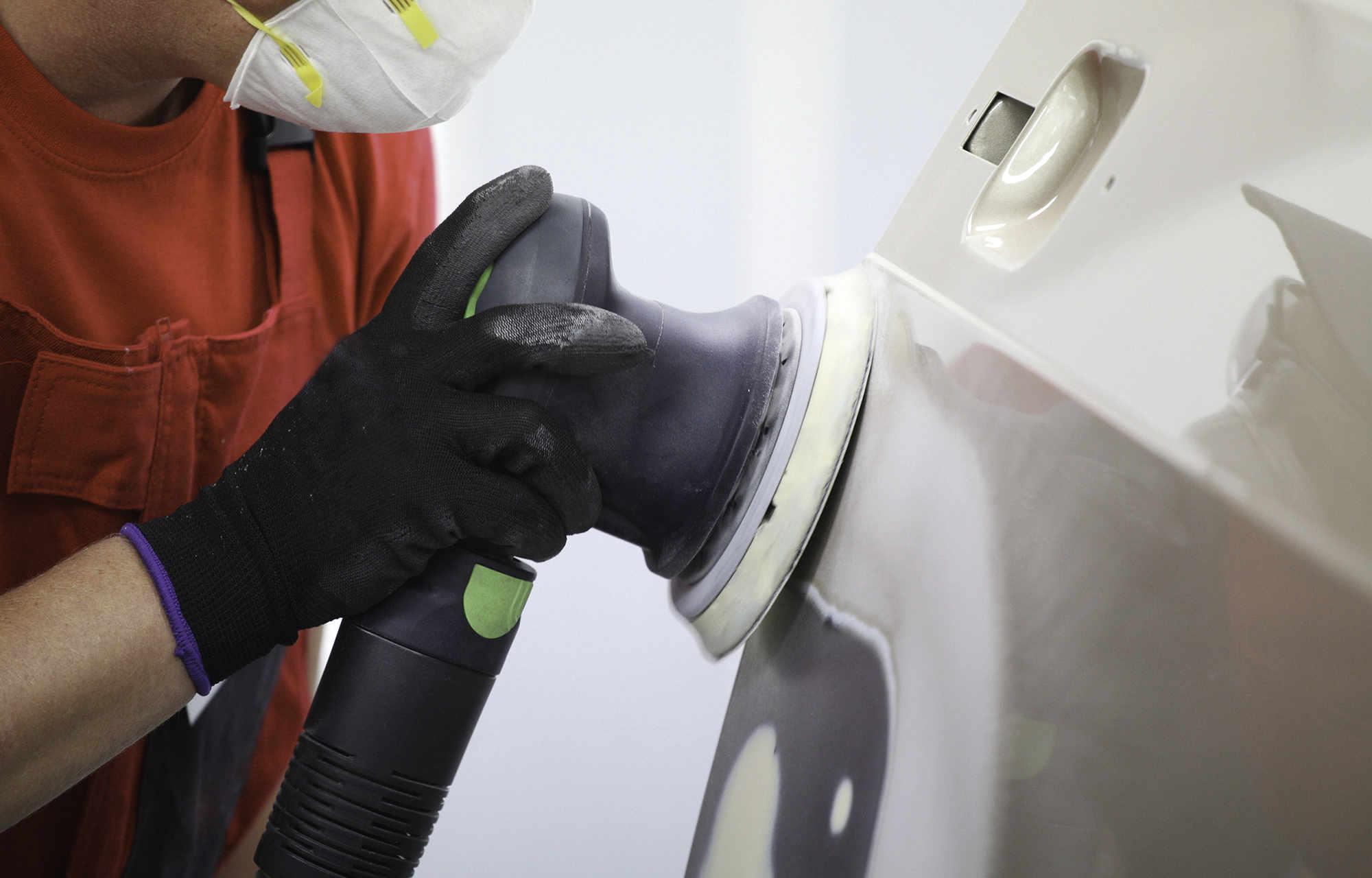 Malerei- und Sprenglerei Grunder Auto GmbH