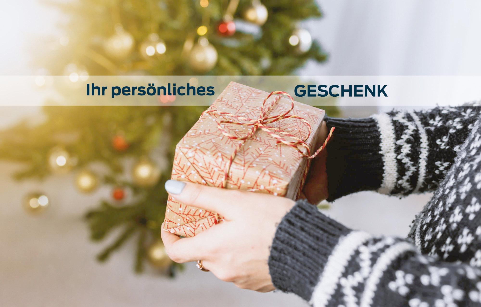 Ihr Geschenk Garage Kryenbühl