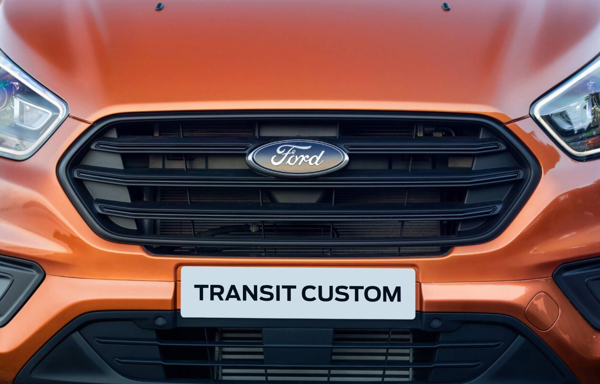 Ford Nutzfahrzeuge AHG-Cars Biel