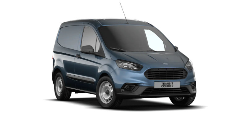 Ford Transit Courier Basis