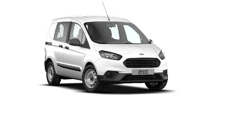 Ford Transit Courier Combi