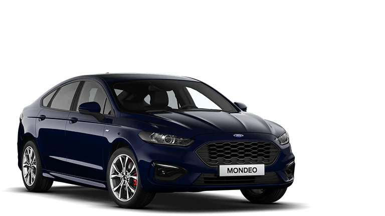 Ford Mondeo ST-Line