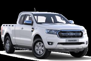 Ranger XLT