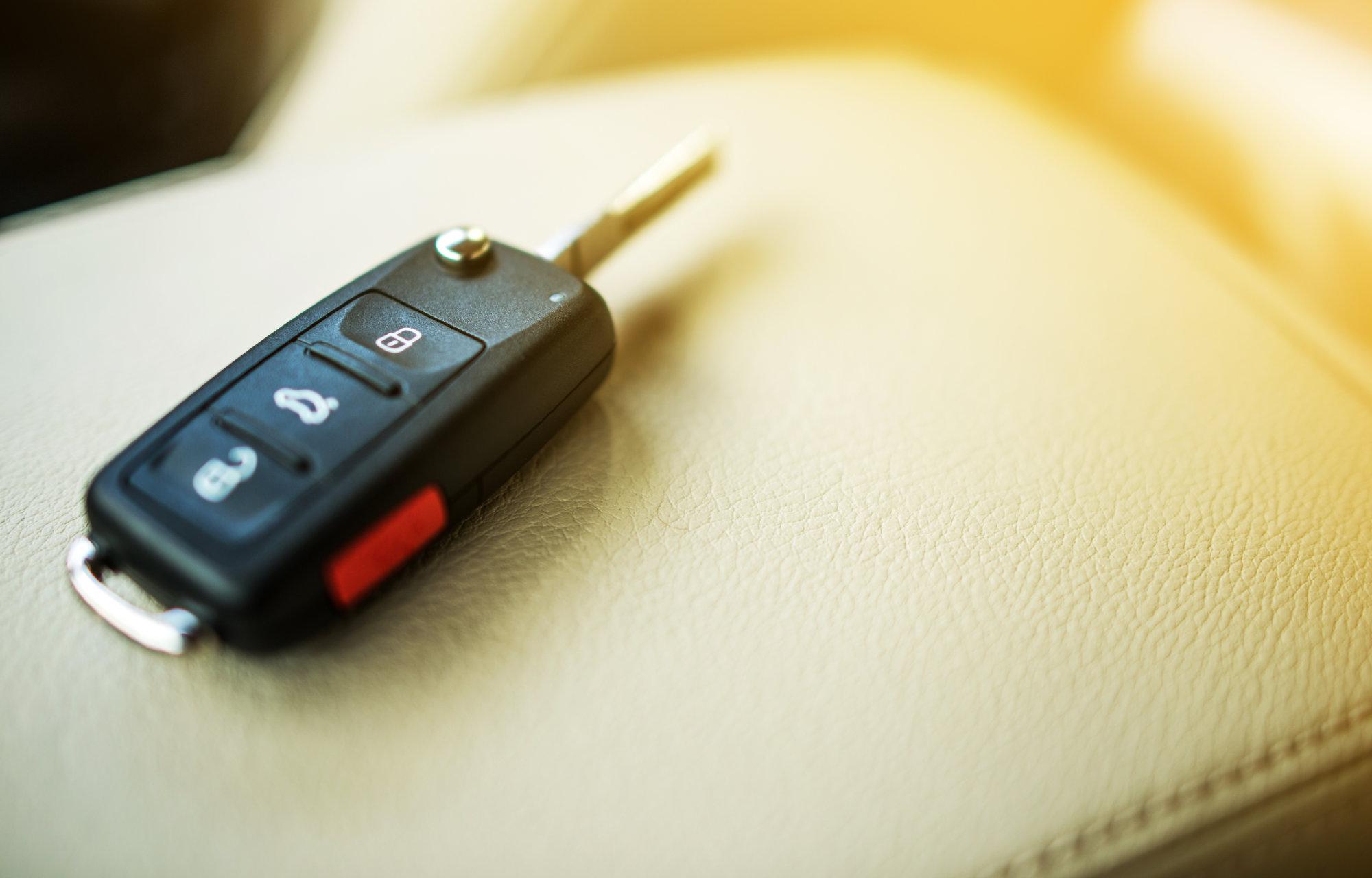 Ønsker du at sælge eller bytte din nuværende bil?
