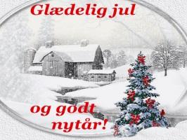 Åbningstider - Jul & Nytår