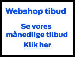 Webshop tilbud