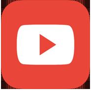 Følg os på Youtube