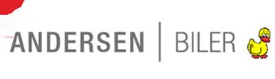 Andersen Biler A/S
