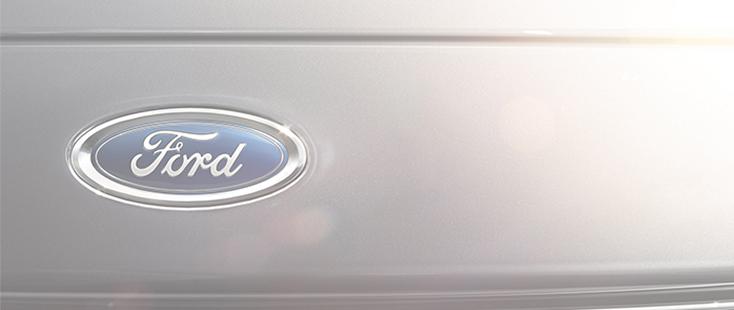 Ford Brochurer