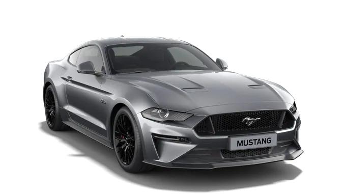 MUSTANG 5.0 V8 GT
