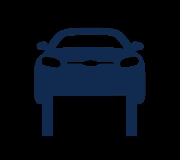 Bestil Ford autoriseret service