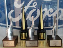 Chairman's Award 2014
