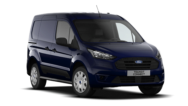 Ford Transit Connect Wetteri