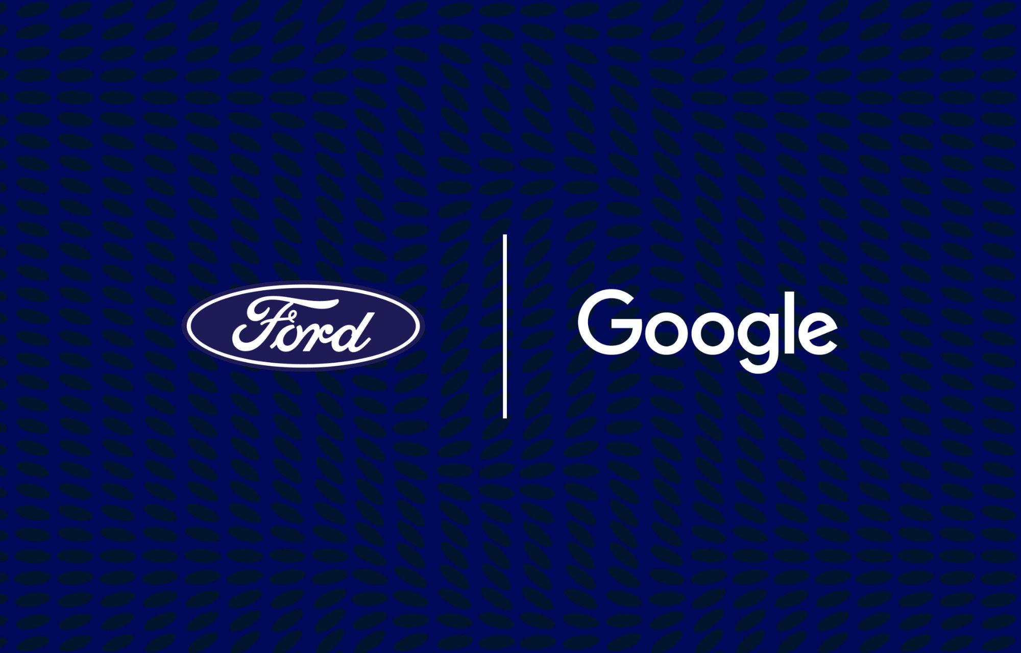 Ford ja Google aloittavat yhteistyön autojen digitaalisten ratkaisujen ja yhteyspalveluiden kehittämiseksi