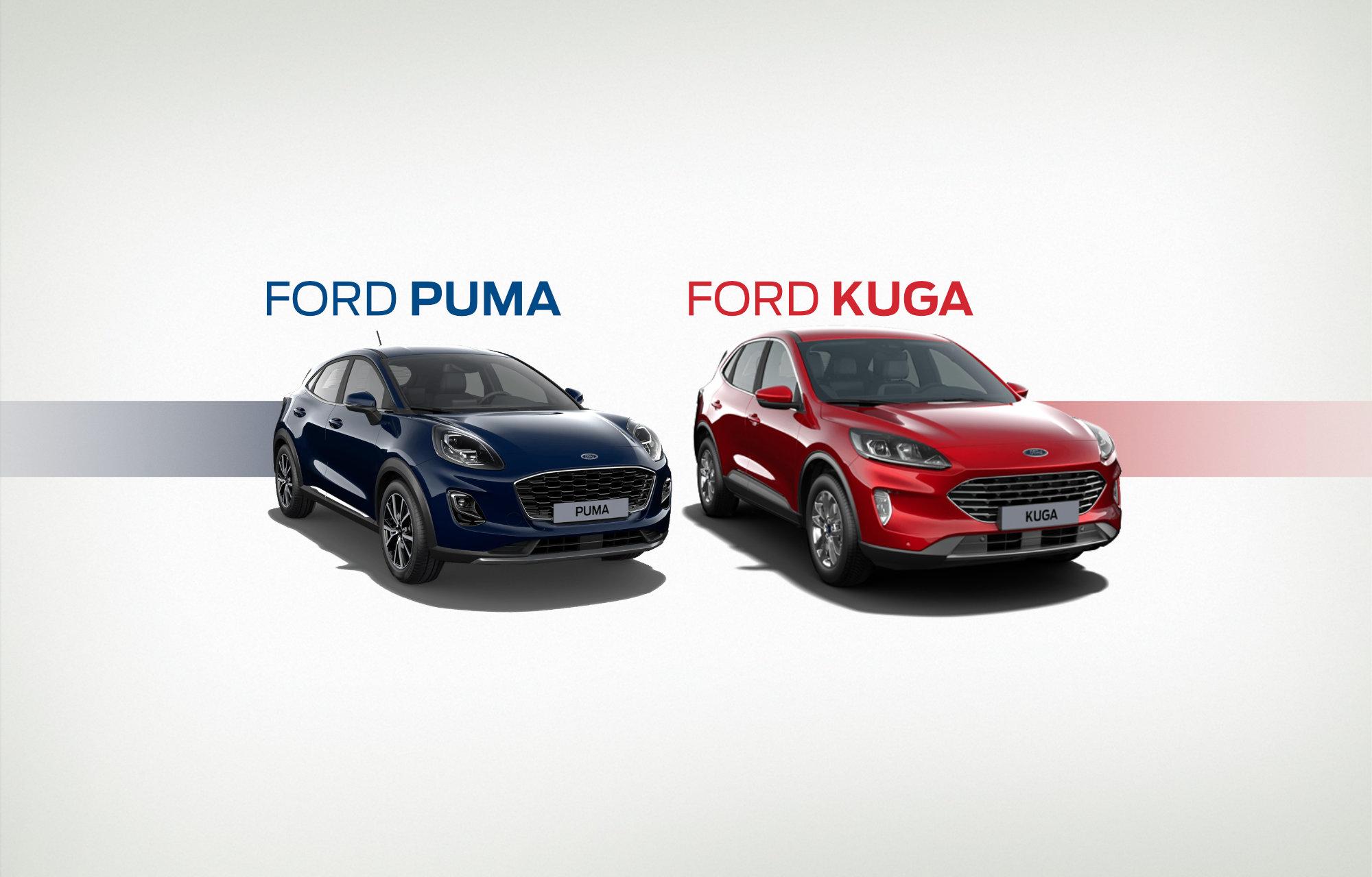 **Journées Portes Ouvertes** chez Ford Polygone Autos les 14 et 15 mars !