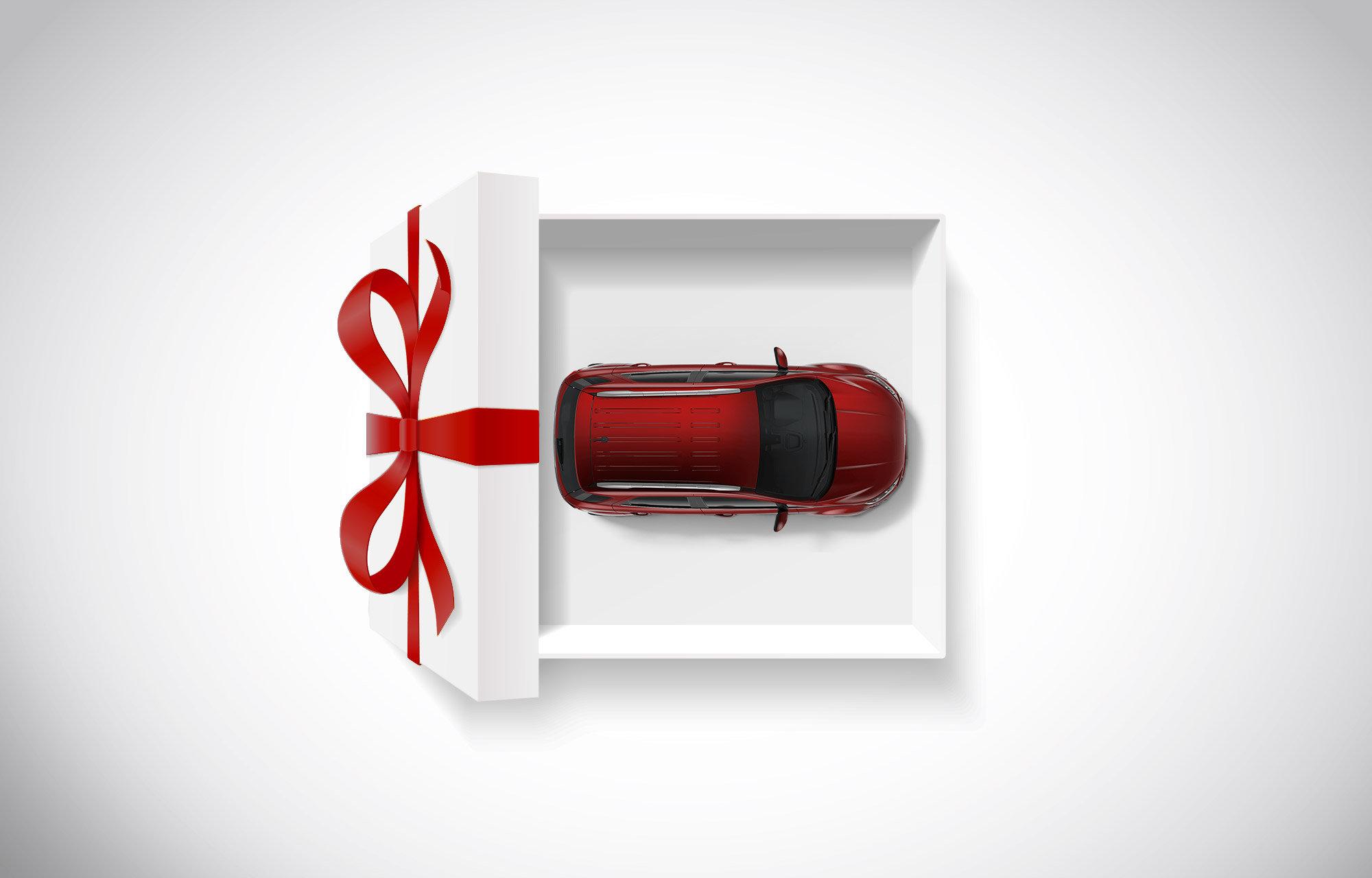 Jeu concours Saint Valentin Ford : dites-lui autour d'un diner !
