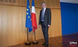 Le président du CNPA  Francis Bartholomé propose un pacte de mobilité