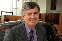 Francis Bartholomé, nouveau président du  CNPA