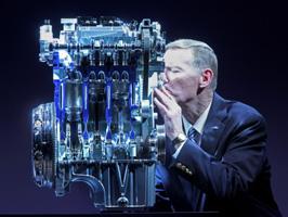 Ford, environnement et technologies